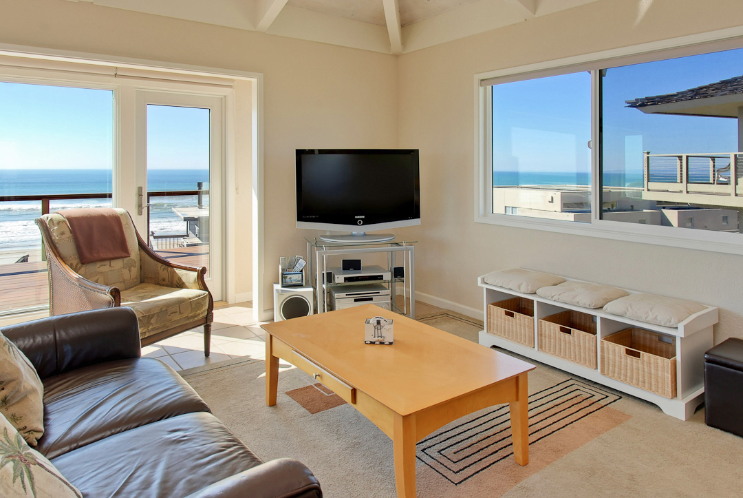 Pajaro Dunes Vacation Luxury Accommodation