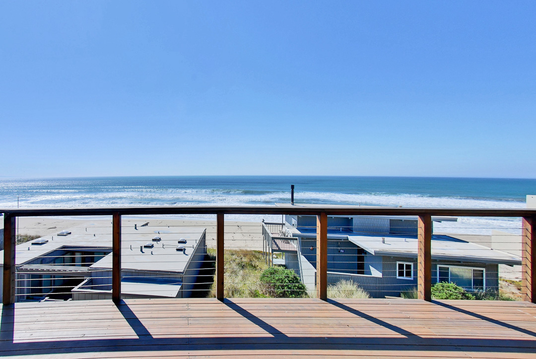 Reservation with Pajaro Dunes Rentals on Montery Bay
